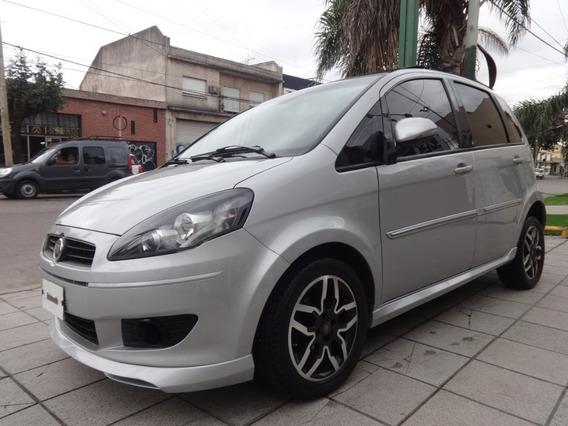 / Señada / Fiat Idea Sporting 1.6 16v C/techo { Excelente }
