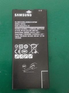 Bateria Samsung J7 Prime Sm-g610 Original