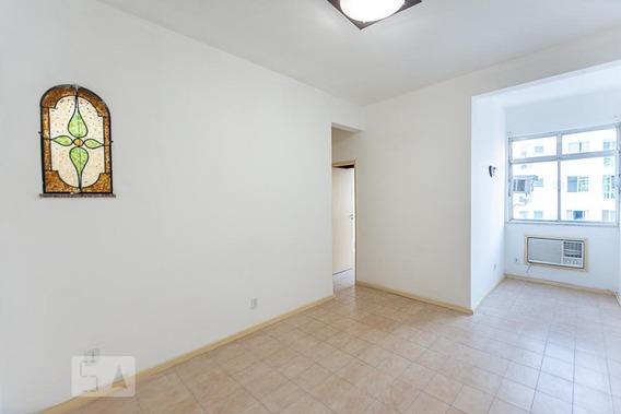 Apartamento Para Aluguel - São Francisco, 1 Quarto, 50 - 893113142