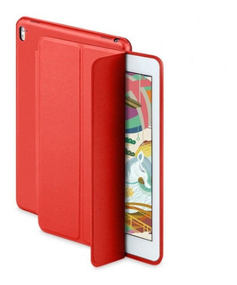Funda Smart Cover New iPad 234 Pro 9.7 Air 2 Cuero+ Cuotas