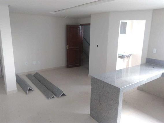 Apartamento Duplex Com 4 Quartos Para Comprar No São José Em Divinópolis/mg - 4713