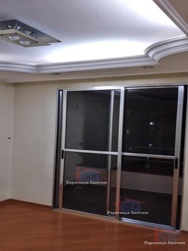Ref.: 5580 - Apartamento Em Osasco Para Venda - V5580