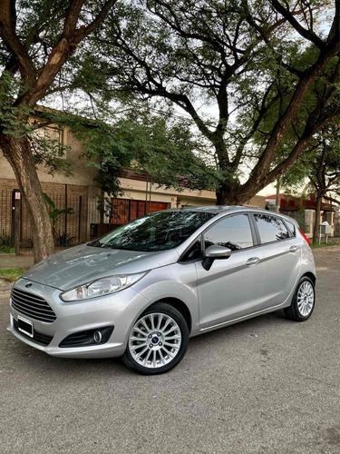 Ford Fiesta Kinetic Design 1.6 Se 120cv 2014