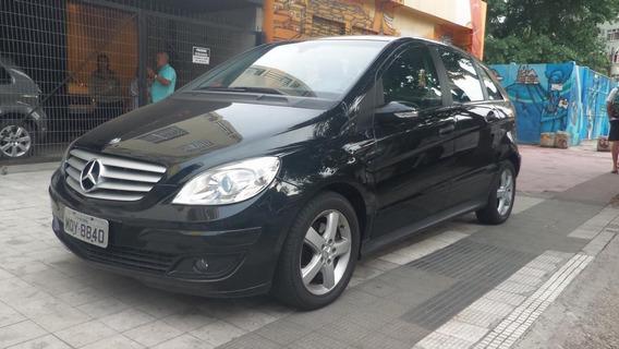Mercedes-benz Classe B 2.0 136 Cv