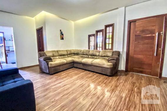 Casa À Venda No Ouro Preto - Código 265691 - 265691