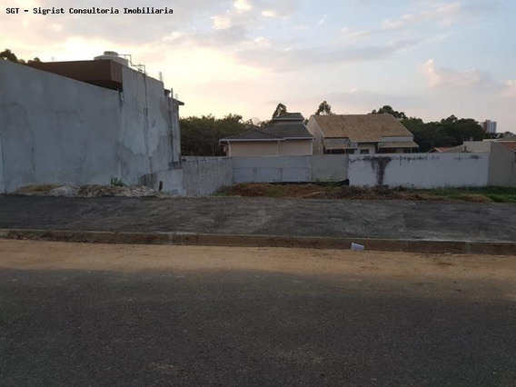 Terreno Para Venda Em Indaiatuba, Jardim Bela Vista - 477