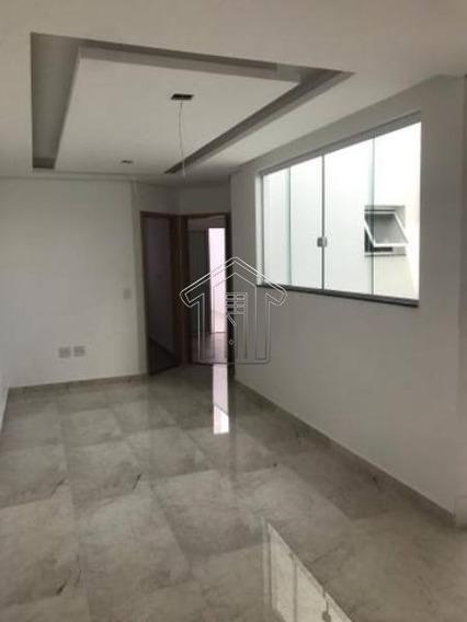 Apartamento Em Condomínio Padrão Sem Condomínio Para Venda No Bairro Campestre, 2 Dorm, 1 Vagas, 51,00 M - 11355gi