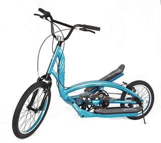Bicicleta Híbrida Zike Sabre