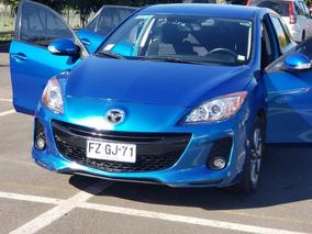 Vendo Mazda 3 Sport Como Nuevo Poco Uso 2014