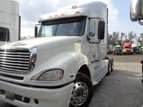 Tractocamion Freightliner Columbia 2009 100% Nacional