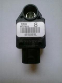 Sensor Airbag Toyota Hilux Trw Original 89173-0k010