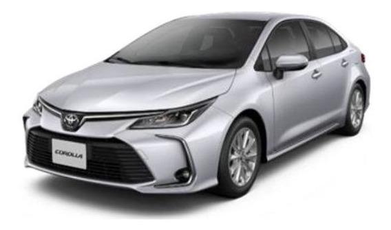 Negociable - Ahorrate $98mil - Plan Ahorro Toyota Corolla