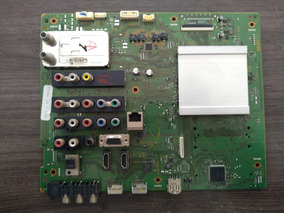 Placa Principal Tv Sony Kdl-bx305