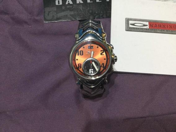 Reloj Oakley Judge 2