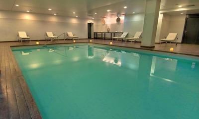 Apartamento En Prestigioso Y Reconocido Hotel Resort & Spa.