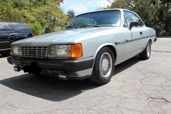 Chevrolet Comodoro 4 Cil