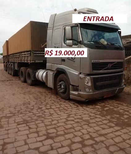 Volvo Fh 460 6x2 Ano 13/13