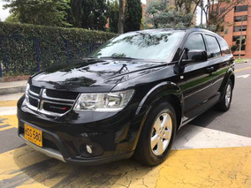 Dodge Journey Se Express At 2400cc 5psj 4x2 2014