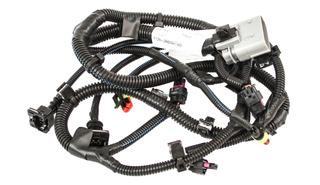 Haz De Cables Fiat