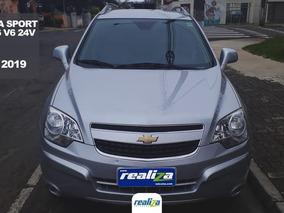 Chevrolet - Captiva Sport Awd 3.6 V6 24v 2009
