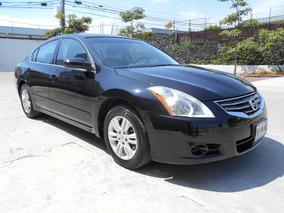 Nissan Altima 2012 4 Cilindros Fac Agencia Original Impecabl