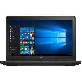 Notebook Dell I7559-2512blk Gaming I7 2.6ghz/8gb/1tb/nvidia