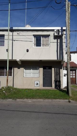 Venta Duplex 2 Ambientes Calle 65 E/ 124 - Berisso