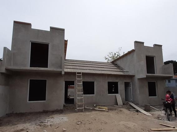 Venta De Pozo Duplex 5 Ambientes 5 E/55 Y 56 Mar Del Tuyu