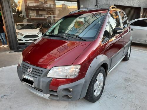 Fiat Idea 1.8 Adventure 2010
