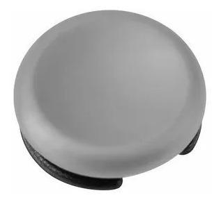 Capa Botão Analógico 3ds Xl - Cinza- Circle Pad