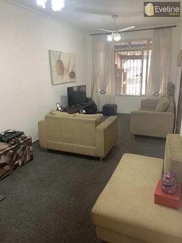Casa Com 2 Dorms, Vila Oliveira, Mogi Das Cruzes - R$ 450 Mil, Cod: 2020 - V2020