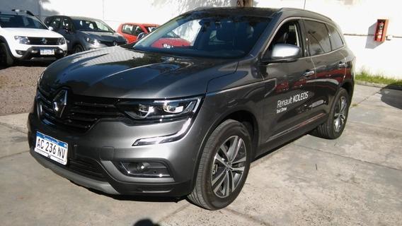 Renault Koleos 2.5 4wd Cvt Ex-test Drive Super Oferta (ap)