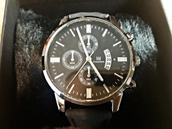 Relógio Shaarms 42mm Quartz