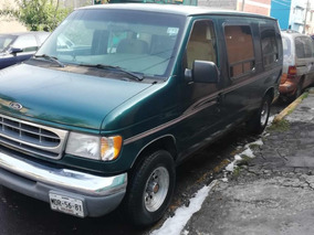 Ford Econoline 4.2 E-250 Van V6 At 1999