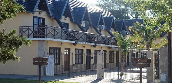 Duplex Hasta 5 Personas En Santa Teresita - La Costa Bsas