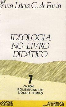 Ideologia No Livro Didático Faria, Ana Lúcia G