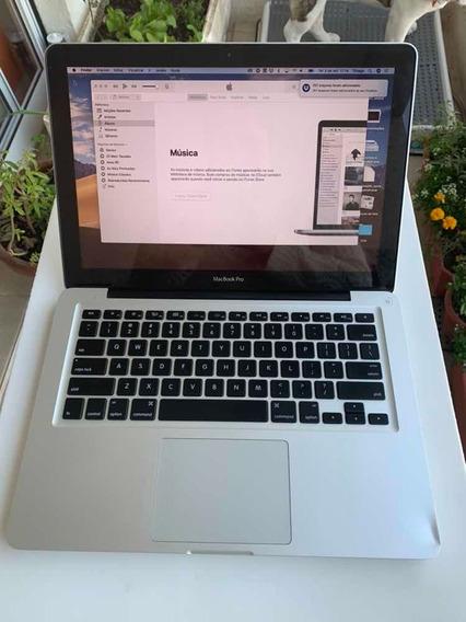 Macbook Pro 13 I5 Ssd 500 8gb