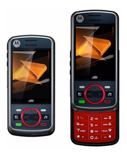 Celular Nextel I856 Mp3 Videos Mp4 Full Sonido Solo Telefono