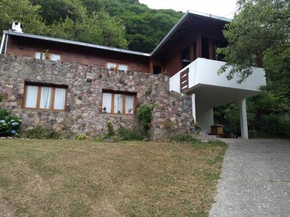 Dueño Vende Atractiva, Luminosa Y Confortable Casa En Jujuy