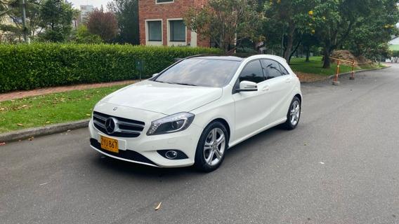 Mercedes A200 - Mod. 2015