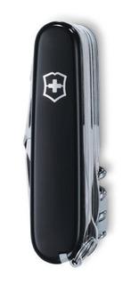 Canivete Victorinox Swisschamp 33f - Original Suíça