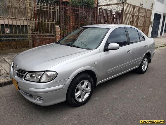 Nissan Almera Xgl