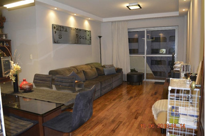 Apartamento Em Vila Ipojuca, São Paulo/sp De 90m² 3 Quartos À Venda Por R$ 780.000,00 - Ap164370