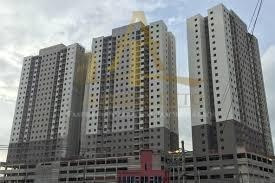 Apartamento Novo Em Frente Ao Parque Municipal De Barueri, 3 Dormitórios. - Ap0764