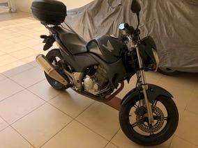 Honda Cb300r 2012 - Pneus Novos - 2012