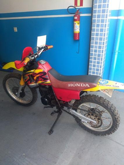 Honda Honda Nx 150