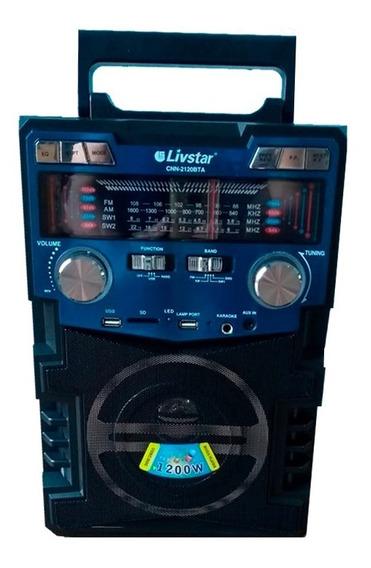 Radio Livstar Cnn-2120bta