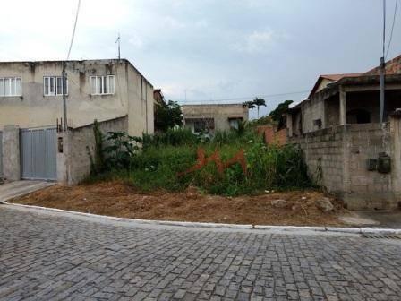 Terreno À Venda, 180 M² Por R$ 55.000 - Marambaia (manilha) - Itaboraí/rj - Te0009