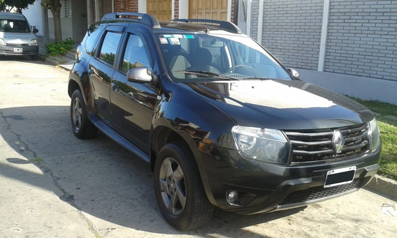 Renault Duster - 2014