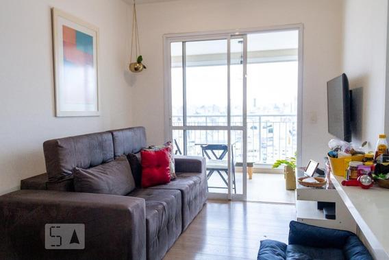 Apartamento Para Aluguel - Barra Funda, 2 Quartos, 60 - 893033162